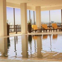 Отель Grand Palace Hotel Иордания, Амман - отзывы, цены и фото номеров - забронировать отель Grand Palace Hotel онлайн бассейн