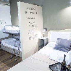 Отель Do-Do Navona Suites ванная фото 2