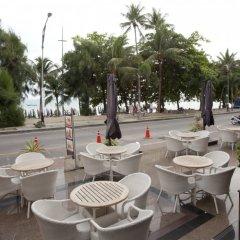 Отель LK The Empress пляж