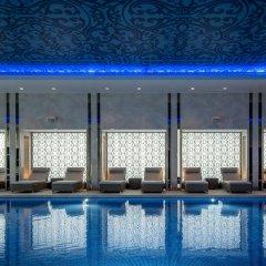 Отель InterContinental London - The O2 Великобритания, Лондон - отзывы, цены и фото номеров - забронировать отель InterContinental London - The O2 онлайн бассейн