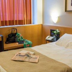 Santa Barbara Hotel Сан-Донато-Миланезе комната для гостей фото 3