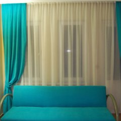 Select Apart Hotel комната для гостей