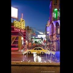 Отель Holiday Inn Express Hamburg St Pauli Messe Германия, Гамбург - 1 отзыв об отеле, цены и фото номеров - забронировать отель Holiday Inn Express Hamburg St Pauli Messe онлайн
