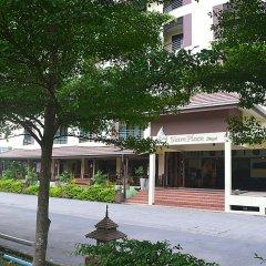 Siam Place Airport Hotel Suvarnabhumi фото 6