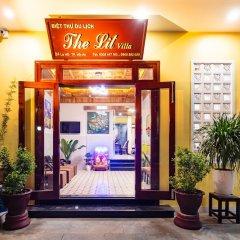 Отель The Lit Villa Хойан фото 15