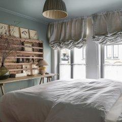 Апартаменты Apartment Dijver комната для гостей фото 2