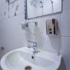 Гостиница LeoHotels Manufactura в Санкт-Петербурге отзывы, цены и фото номеров - забронировать гостиницу LeoHotels Manufactura онлайн Санкт-Петербург ванная