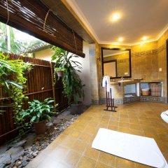 Отель Seahorse Resort & Spa в номере