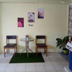 Отель Baan Kwan Hotel Таиланд, Краби - отзывы, цены и фото номеров - забронировать отель Baan Kwan Hotel онлайн спа