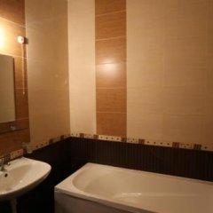 Отель Neptun Болгария, Видин - отзывы, цены и фото номеров - забронировать отель Neptun онлайн ванная фото 2