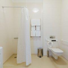 Apart-hotel Imeretinskiy - Park Land complex ванная