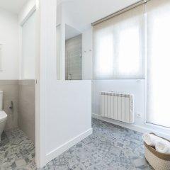 Отель Malasaña Residence by Allo Maisons ванная