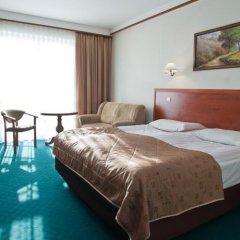 Hotel Ambasador Chojny комната для гостей фото 4