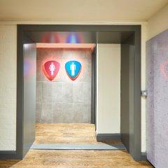 Отель St Christophers Hammersmith Великобритания, Лондон - отзывы, цены и фото номеров - забронировать отель St Christophers Hammersmith онлайн интерьер отеля фото 3