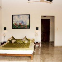 Отель Omatta Villa комната для гостей