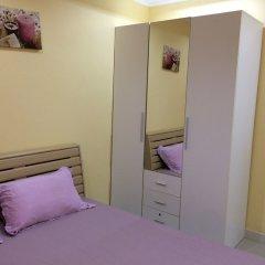 Апартаменты Baan Somprasong Apartment - Na Jomtien На Чом Тхиан сейф в номере