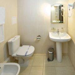 Гостиница Черное море ванная фото 5