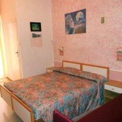 Отель Vevey Италия, Римини - отзывы, цены и фото номеров - забронировать отель Vevey онлайн комната для гостей фото 4