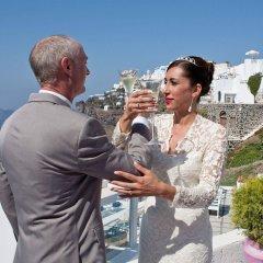 Отель Pegasus Suites & Spa Остров Санторини питание
