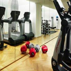 Nobis Hotel фитнесс-зал фото 2