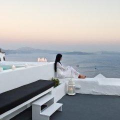 Отель Oia Collection Греция, Остров Санторини - отзывы, цены и фото номеров - забронировать отель Oia Collection онлайн приотельная территория