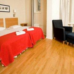 Отель Hellsten Helsinki Parliament удобства в номере фото 2