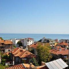 Отель Daf House Obzor Болгария, Аврен - отзывы, цены и фото номеров - забронировать отель Daf House Obzor онлайн фото 14