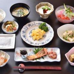 Отель Ryokan Miyukiya Япония, Беппу - отзывы, цены и фото номеров - забронировать отель Ryokan Miyukiya онлайн интерьер отеля фото 2