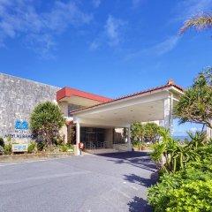 Hotel Miyuki Beach Центр Окинавы фото 3