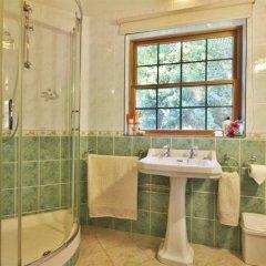 Отель Tropical Hideaway ванная фото 2