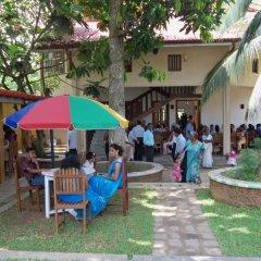 Heritage Garden - Wadduwa Hotel питание