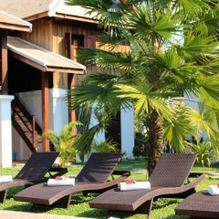 Отель Villa Maydou Boutique Hotel Лаос, Луангпхабанг - отзывы, цены и фото номеров - забронировать отель Villa Maydou Boutique Hotel онлайн фото 2