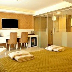 Rhapsody Hotel & Spa Kalkan Турция, Калкан - отзывы, цены и фото номеров - забронировать отель Rhapsody Hotel & Spa Kalkan онлайн удобства в номере