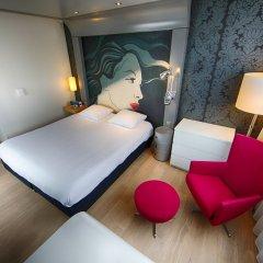 Apollo Hotel Almere City Centre удобства в номере фото 2