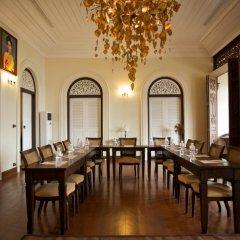 Отель Praya Palazzo питание фото 3