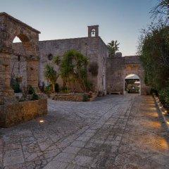 Отель Relais Casina Dei Cari Пресичче фото 4