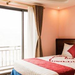 VIP Sapa Hotel балкон
