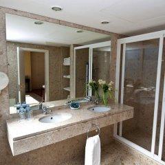 Hotel Termal ванная фото 2