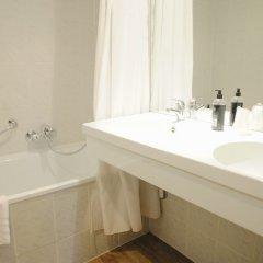 Отель 9Hotel Chelton Бельгия, Брюссель - отзывы, цены и фото номеров - забронировать отель 9Hotel Chelton онлайн ванная фото 2