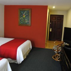 Отель Aparthotel La Cordillera комната для гостей фото 5