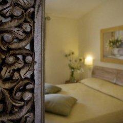 Отель Il Baio Relais Natural Spa Италия, Сполето - отзывы, цены и фото номеров - забронировать отель Il Baio Relais Natural Spa онлайн комната для гостей фото 5