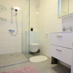 Отель Victus Apartamenty - Cadena 3 Сопот ванная фото 2