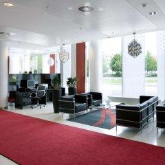 Отель Scandic Jacob Gade Дания, Вайле - отзывы, цены и фото номеров - забронировать отель Scandic Jacob Gade онлайн интерьер отеля фото 3
