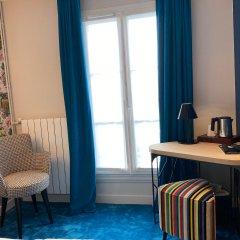 Отель Edouard Vi Париж фото 11