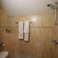 Отель SG Seven Seasons Hotel & Spa Болгария, Банско - отзывы, цены и фото номеров - забронировать отель SG Seven Seasons Hotel & Spa онлайн ванная фото 2