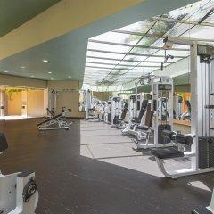 Отель The Westin Resort & Spa Puerto Vallarta фитнесс-зал фото 2