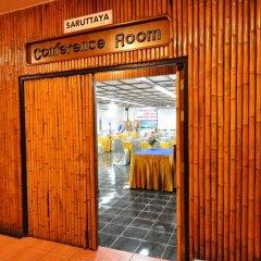 Basaya Beach Hotel & Resort интерьер отеля фото 3