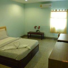 Sri Krungthep Hotel комната для гостей