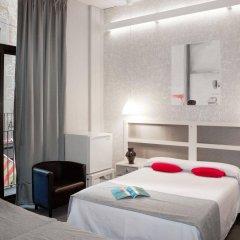 Отель Hostal Palermo Испания, Барселона - отзывы, цены и фото номеров - забронировать отель Hostal Palermo онлайн комната для гостей