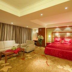 AVIC Hotel Beijing комната для гостей фото 5